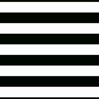 PRE-MASKED Black and White Stripes Heat Transfer Vinyl By The Foot