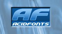 Acid Fonts Free Fonts