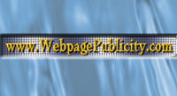 WebPagePublicity.com Free Fonts