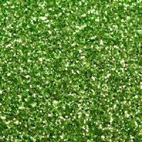 Siser Light Green Glitter Heat Transfer By The Foot