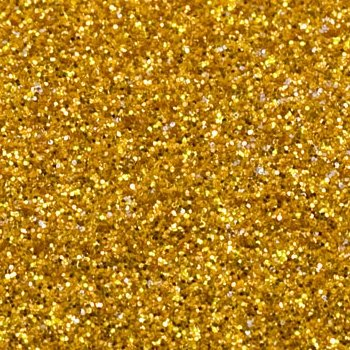 Siser Yellow Gold Glitter Heat Transfer By The Foot