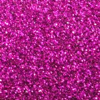 Siser Hot Pink Glitter Heat Transfer By The Foot