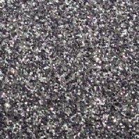 Siser Black Silver Glitter Heat Transfer By The Foot