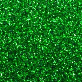 Siser Grass Green Glitter Heat Transfer By The Foot
