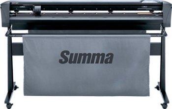 SummaCut D140 54 inch Vinyl Cutter