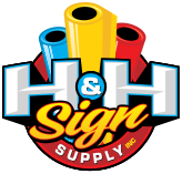 H & H Sign Supply, Inc.